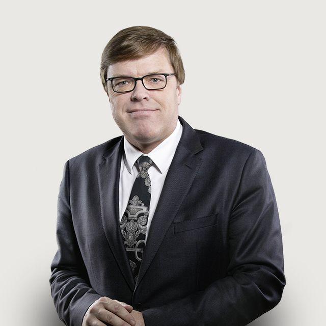 Wolfgang Matzke