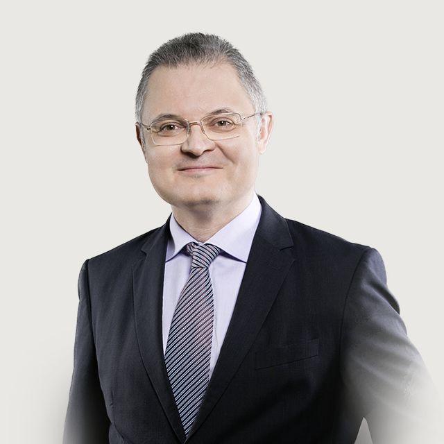 Mario von Gradowski- Jurczyk