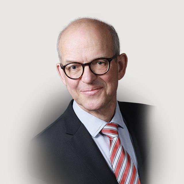 Dr. Clemens Janning